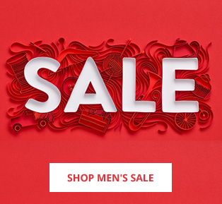 UK - Sale - Shop Men's Sale.
