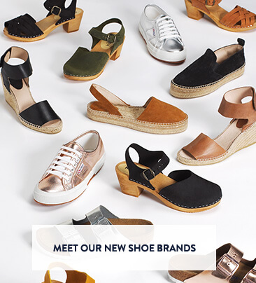 UK - B - Slot 2 -  Shop Branded Footwear
