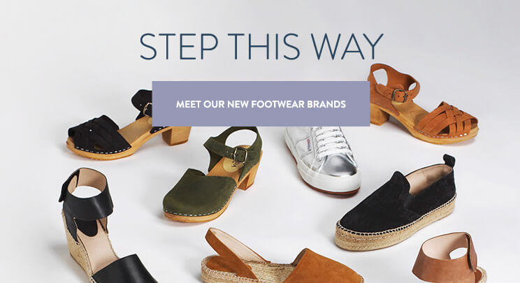 UK - A - Banner 1 -  Shop Women's Branded Footwear