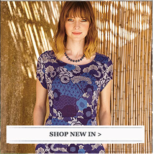 Shop women's new in