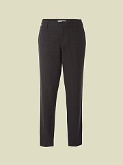 1GB DRAFTSMAN STRAIGHT TROUSER