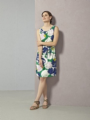 1GB BLOOMS DRESS
