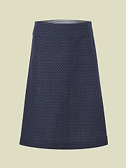 1GB BONDED REVERSIBLE SKIRT